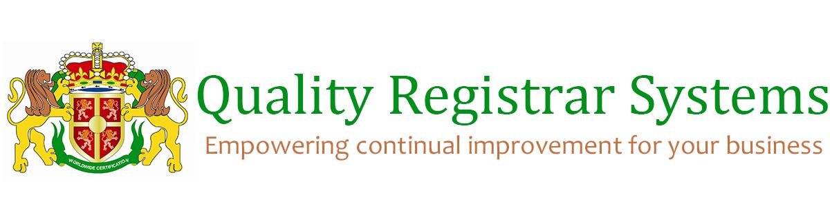 Quality Registrar Systems | Abu Dhabi | UAE